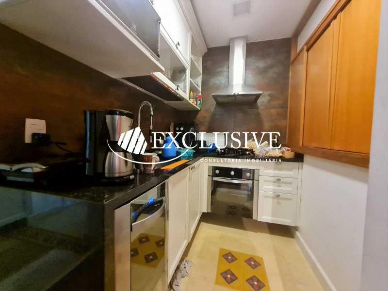 f2c0e225-6e9c-40d6-98d1-c15ce3 - Casa à venda Rua Redentor,Ipanema, Rio de Janeiro - R$ 2.650.000 - SL30041 - 13