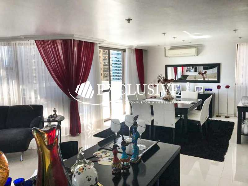 505cda65cd2b57cbcf6e86fc38406b - Cobertura à venda Avenida Lúcio Costa,Barra da Tijuca, Rio de Janeiro - R$ 4.200.080 - COB0271 - 3