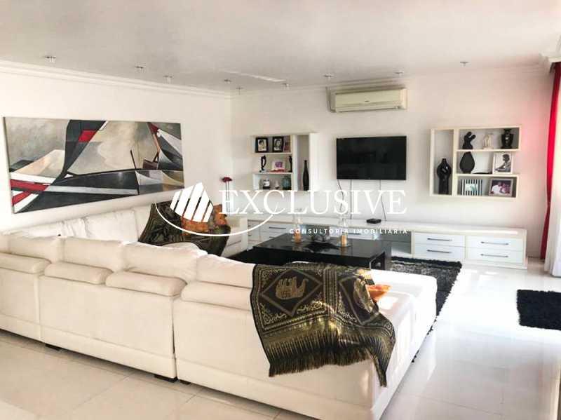 570b74836183fe1f54c727f12518dd - Cobertura à venda Avenida Lúcio Costa,Barra da Tijuca, Rio de Janeiro - R$ 4.200.080 - COB0271 - 6