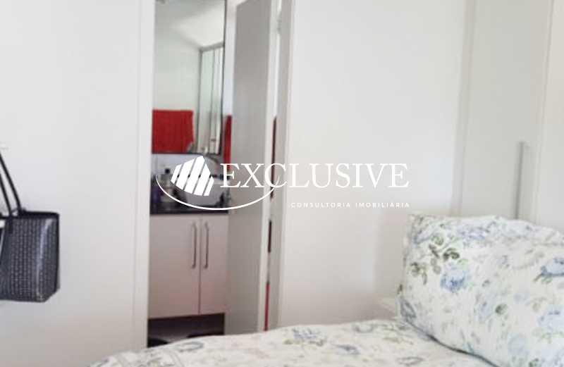 01b74bf7-8fa4-4497-b485-efaa24 - Cobertura à venda Avenida Lúcio Costa,Barra da Tijuca, Rio de Janeiro - R$ 4.200.080 - COB0271 - 16