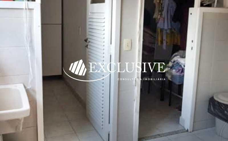 8dc062c7-e9c0-408a-8e85-6ea988 - Cobertura à venda Avenida Lúcio Costa,Barra da Tijuca, Rio de Janeiro - R$ 4.200.080 - COB0271 - 25