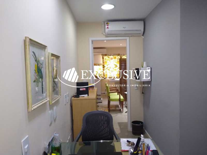 e213df94-3bf0-43b2-9c14-d5b992 - Sala Comercial 29m² à venda Rua Visconde de Pirajá,Ipanema, Rio de Janeiro - R$ 779.000 - SL1793 - 1