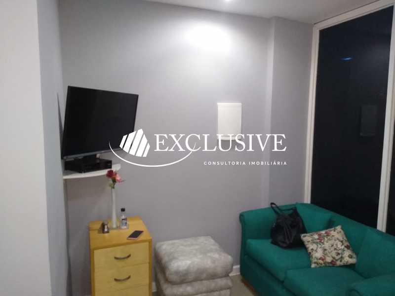 a2656cda-f81b-423b-b84e-995c93 - Sala Comercial 29m² à venda Rua Visconde de Pirajá,Ipanema, Rio de Janeiro - R$ 779.000 - SL1793 - 22