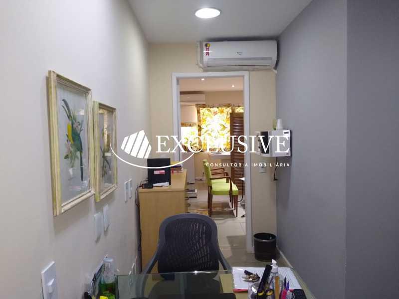e213df94-3bf0-43b2-9c14-d5b992 - Sala Comercial 29m² à venda Rua Visconde de Pirajá,Ipanema, Rio de Janeiro - R$ 779.000 - SL1793 - 12