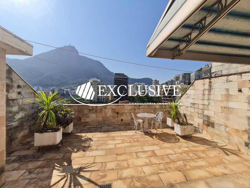 2aeef9b7-defd-477b-ac29-f8d452 - Cobertura à venda Rua Vítor Maurtua,Lagoa, Rio de Janeiro - R$ 2.680.000 - COB0272 - 3