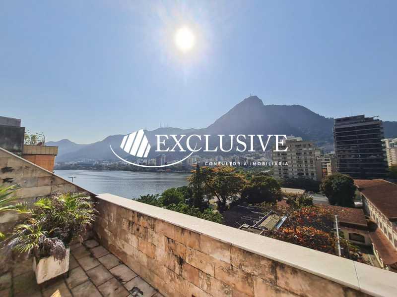 b44ba909-6ad9-4b4f-9577-f81a49 - Cobertura à venda Rua Vítor Maurtua,Lagoa, Rio de Janeiro - R$ 2.680.000 - COB0272 - 5