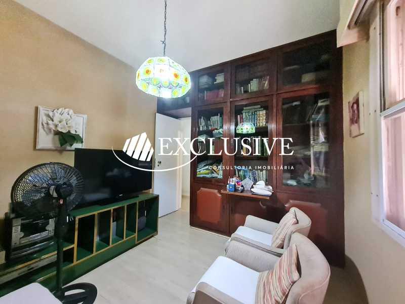 cf53c07f-0cef-4d0d-ba31-8c48c2 - Cobertura à venda Rua Vítor Maurtua,Lagoa, Rio de Janeiro - R$ 2.680.000 - COB0272 - 20