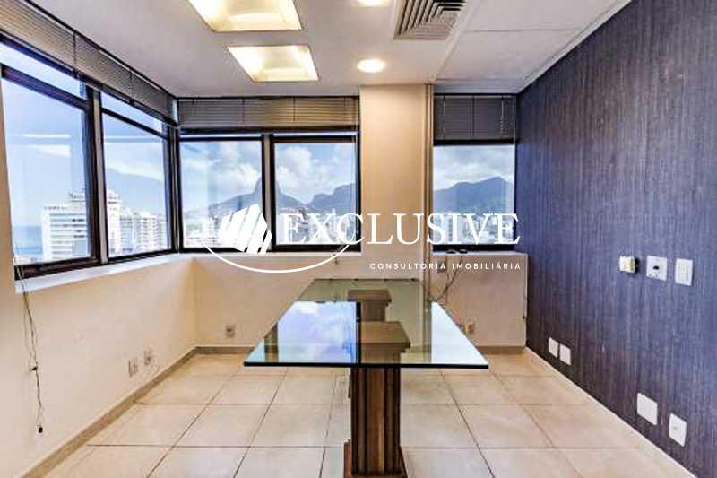 27ea249d6edf03585d3d6dd4bfe278 - Conjunto de Salas à venda Rua Visconde de Piraja,Ipanema, Rio de Janeiro - R$ 3.975.000 - SL1797 - 11