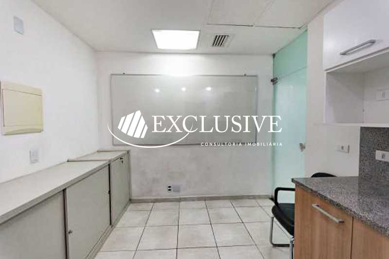7293514cddbd07132d3cfa05c299c5 - Conjunto de Salas à venda Rua Visconde de Piraja,Ipanema, Rio de Janeiro - R$ 3.975.000 - SL1797 - 12