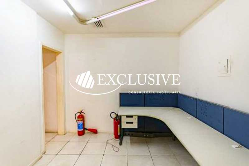 bb45249ee5a4625aaef66f9d329732 - Conjunto de Salas à venda Rua Visconde de Piraja,Ipanema, Rio de Janeiro - R$ 3.975.000 - SL1797 - 13