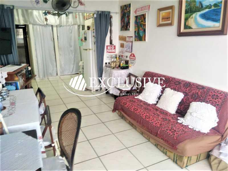 4a98ce22-6e74-4338-9026-c59025 - Kitnet/Conjugado 27m² à venda Avenida Atlântica,Copacabana, Rio de Janeiro - R$ 990.000 - CONJ136 - 3
