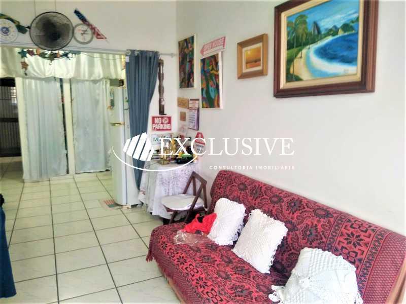 4f1d9be8-42ea-480b-a2fc-b6070a - Kitnet/Conjugado 27m² à venda Avenida Atlântica,Copacabana, Rio de Janeiro - R$ 990.000 - CONJ136 - 5