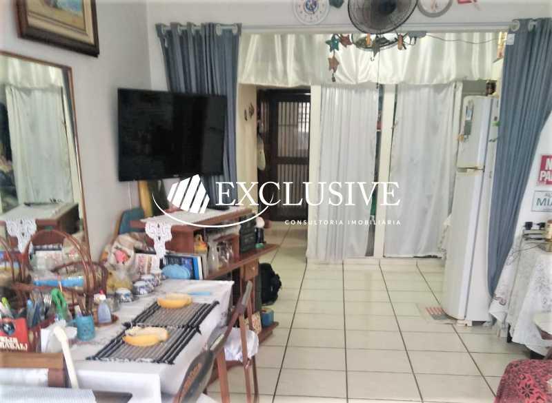 020fb647-a296-42f9-9592-454412 - Kitnet/Conjugado 27m² à venda Avenida Atlântica,Copacabana, Rio de Janeiro - R$ 990.000 - CONJ136 - 4