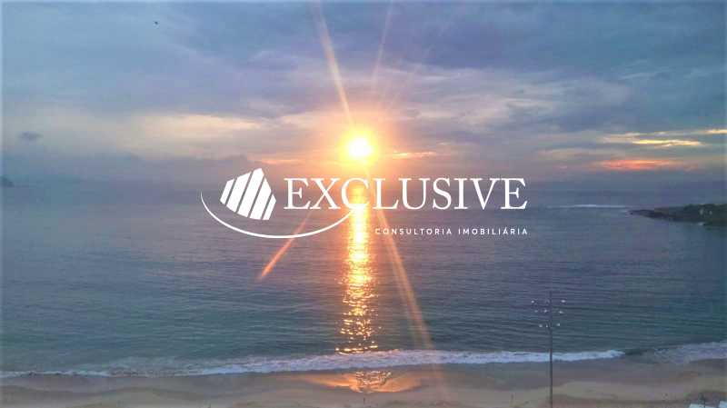 28f42f1c-275f-45a8-ae8b-26d129 - Kitnet/Conjugado 27m² à venda Avenida Atlântica,Copacabana, Rio de Janeiro - R$ 990.000 - CONJ136 - 1