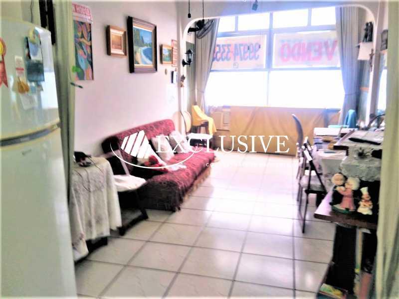 54f6cc2f-d167-4fb1-b344-97f497 - Kitnet/Conjugado 27m² à venda Avenida Atlântica,Copacabana, Rio de Janeiro - R$ 990.000 - CONJ136 - 6