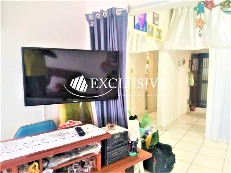 82bdb00b-9eb5-4171-83a8-e569b2 - Kitnet/Conjugado 27m² à venda Avenida Atlântica,Copacabana, Rio de Janeiro - R$ 990.000 - CONJ136 - 10