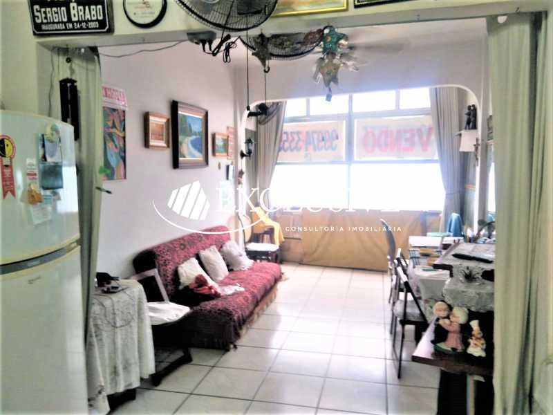 eca3208a-0aa7-4b33-adc2-52d364 - Kitnet/Conjugado 27m² à venda Avenida Atlântica,Copacabana, Rio de Janeiro - R$ 990.000 - CONJ136 - 8