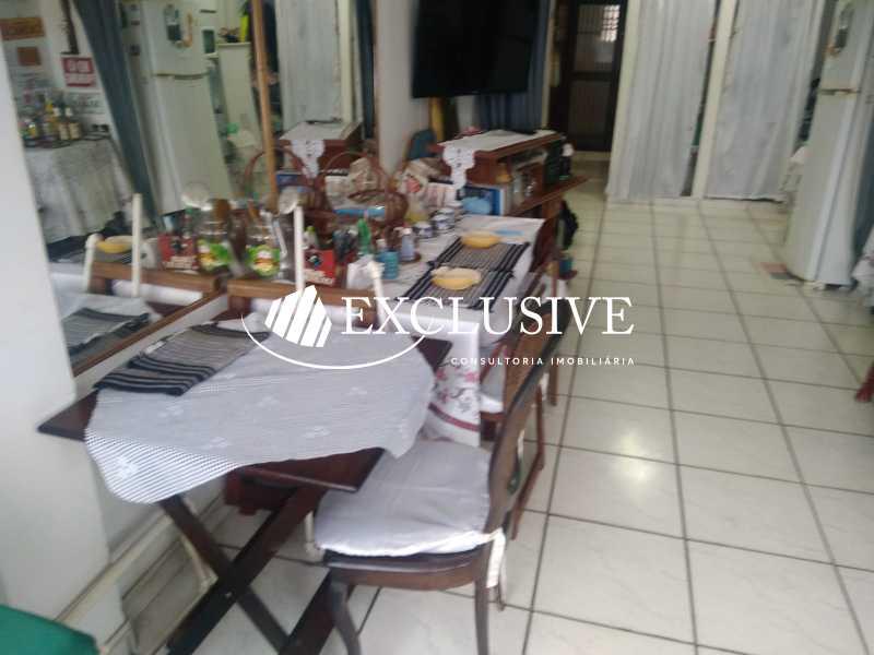 fd7202c9-f63d-4247-8431-525873 - Kitnet/Conjugado 27m² à venda Avenida Atlântica,Copacabana, Rio de Janeiro - R$ 990.000 - CONJ136 - 14