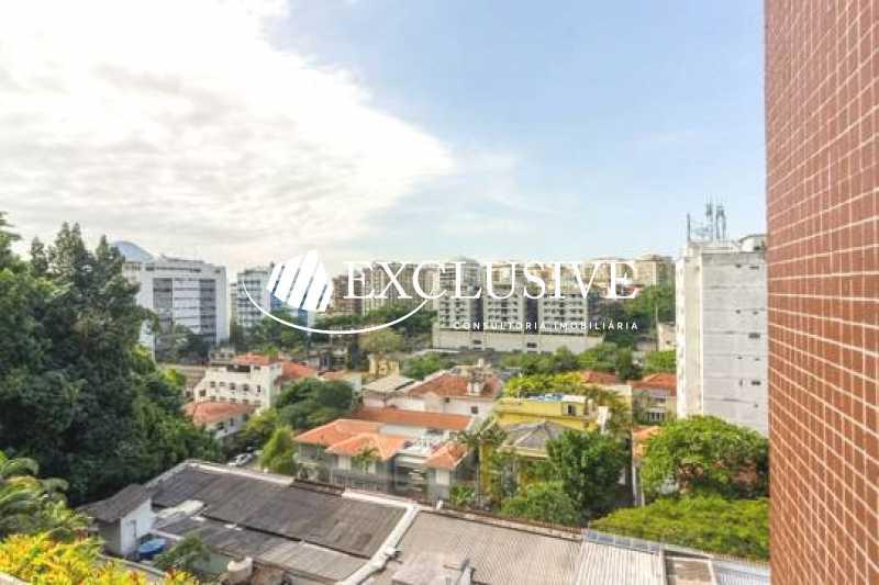 1 - Apartamento à venda Rua Embaixador Carlos Taylor,Gávea, Rio de Janeiro - R$ 1.500.000 - SL30058 - 1