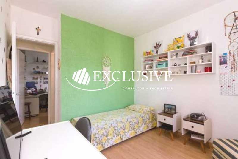 9 - Apartamento à venda Rua Embaixador Carlos Taylor,Gávea, Rio de Janeiro - R$ 1.500.000 - SL30058 - 10