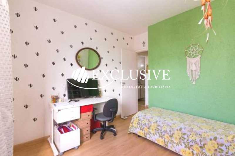 11 - Apartamento à venda Rua Embaixador Carlos Taylor,Gávea, Rio de Janeiro - R$ 1.500.000 - SL30058 - 11