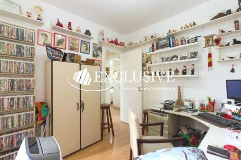 13 - Apartamento à venda Rua Embaixador Carlos Taylor,Gávea, Rio de Janeiro - R$ 1.500.000 - SL30058 - 13
