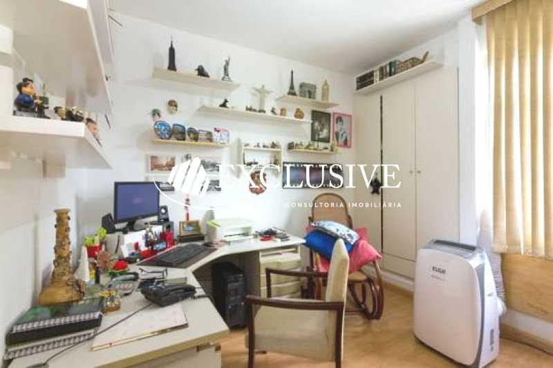 14 - Apartamento à venda Rua Embaixador Carlos Taylor,Gávea, Rio de Janeiro - R$ 1.500.000 - SL30058 - 14