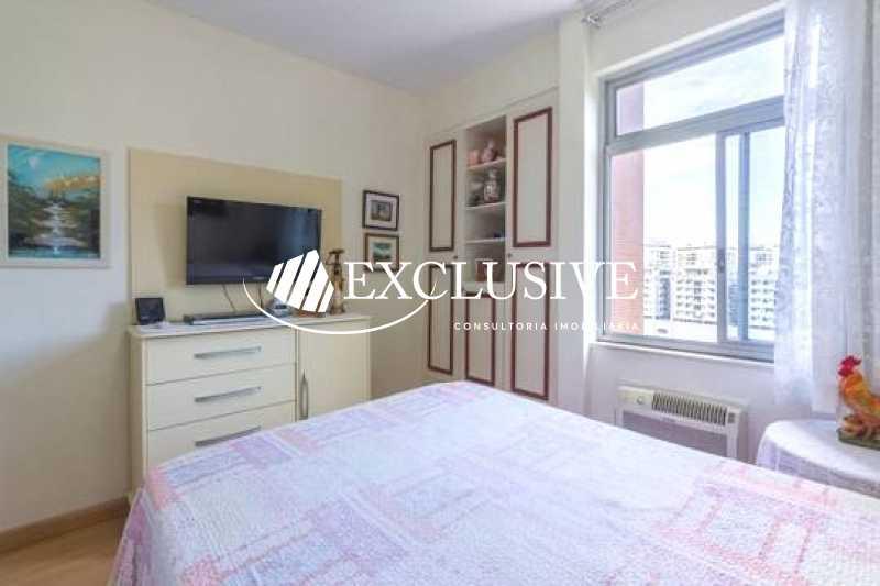 15 - Apartamento à venda Rua Embaixador Carlos Taylor,Gávea, Rio de Janeiro - R$ 1.500.000 - SL30058 - 15