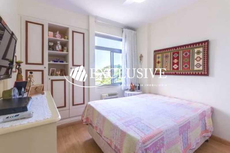 16 - Apartamento à venda Rua Embaixador Carlos Taylor,Gávea, Rio de Janeiro - R$ 1.500.000 - SL30058 - 16