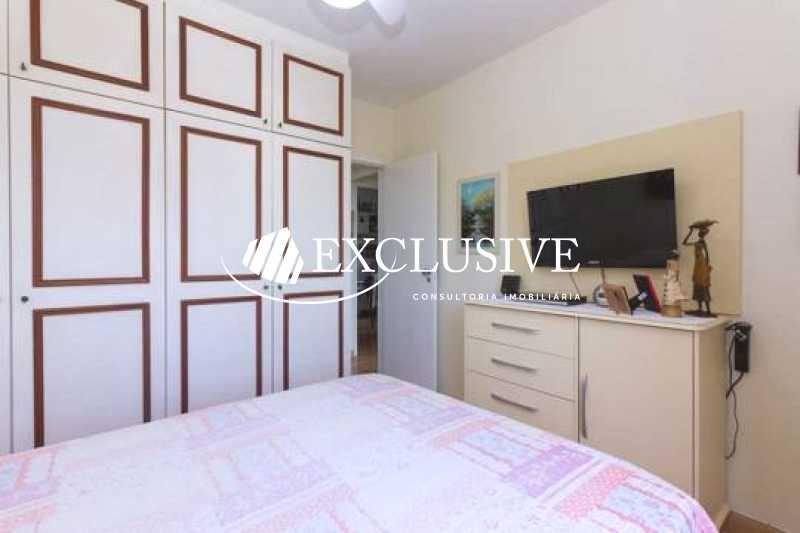 17 - Apartamento à venda Rua Embaixador Carlos Taylor,Gávea, Rio de Janeiro - R$ 1.500.000 - SL30058 - 17