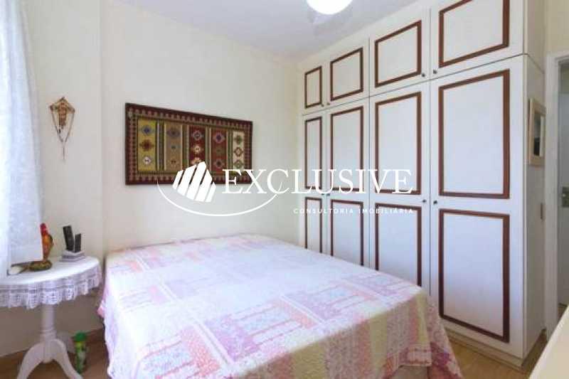 18 - Apartamento à venda Rua Embaixador Carlos Taylor,Gávea, Rio de Janeiro - R$ 1.500.000 - SL30058 - 18