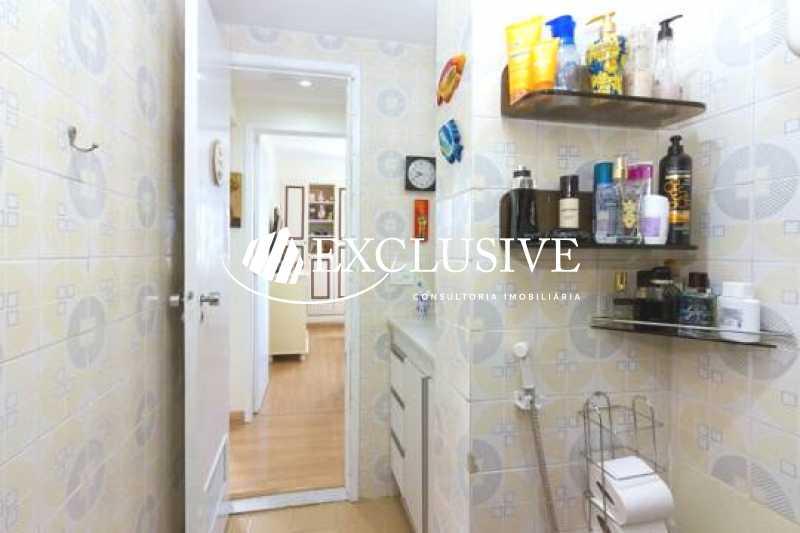 19 - Apartamento à venda Rua Embaixador Carlos Taylor,Gávea, Rio de Janeiro - R$ 1.500.000 - SL30058 - 19