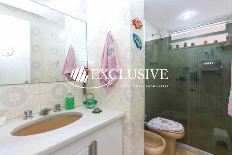 20 - Apartamento à venda Rua Embaixador Carlos Taylor,Gávea, Rio de Janeiro - R$ 1.500.000 - SL30058 - 20