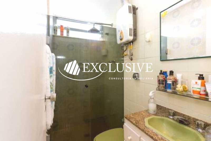 21 - Apartamento à venda Rua Embaixador Carlos Taylor,Gávea, Rio de Janeiro - R$ 1.500.000 - SL30058 - 21