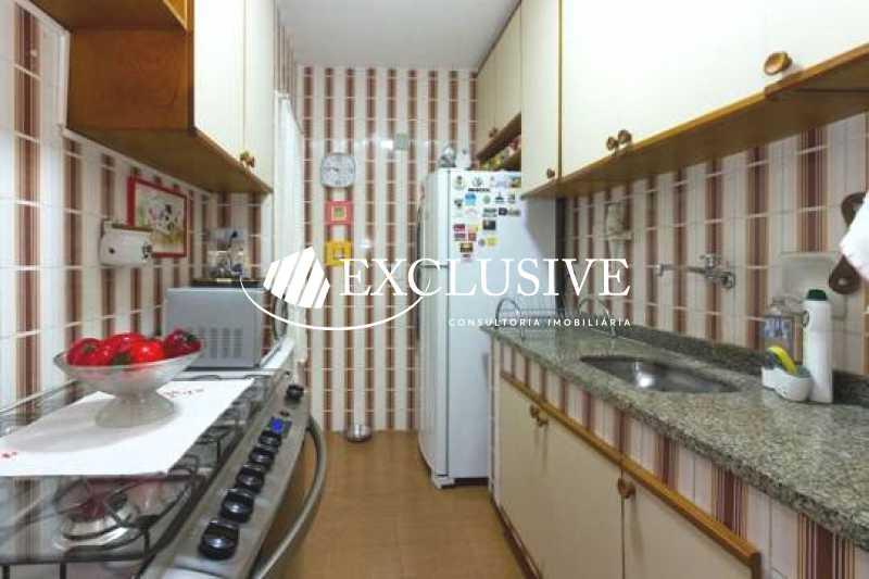 22 - Apartamento à venda Rua Embaixador Carlos Taylor,Gávea, Rio de Janeiro - R$ 1.500.000 - SL30058 - 22