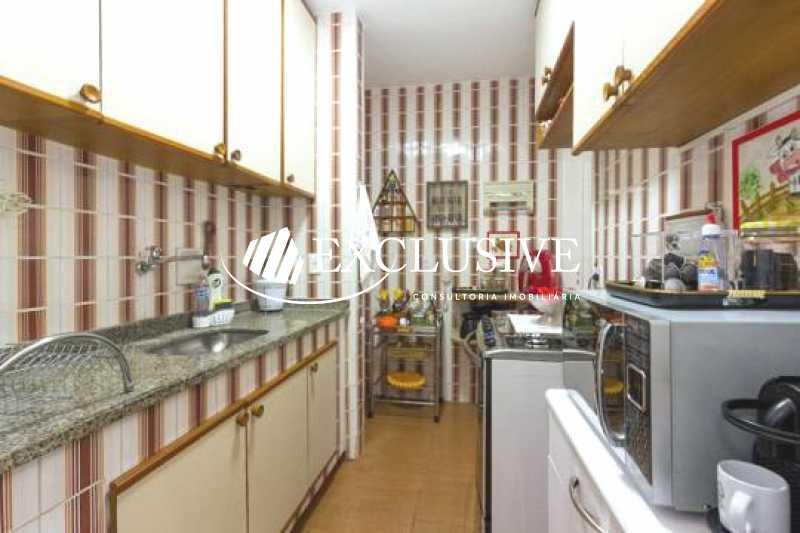 23 - Apartamento à venda Rua Embaixador Carlos Taylor,Gávea, Rio de Janeiro - R$ 1.500.000 - SL30058 - 23