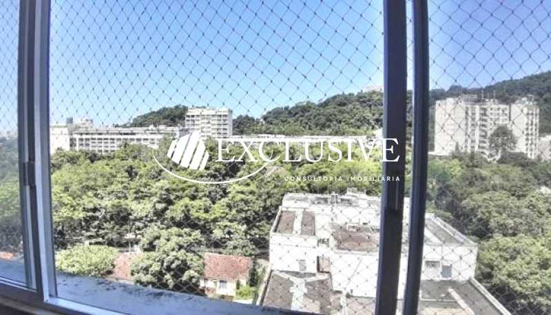 2 - Apartamento à venda Rua Duque Estrada,Gávea, Rio de Janeiro - R$ 1.640.000 - SL30059 - 4