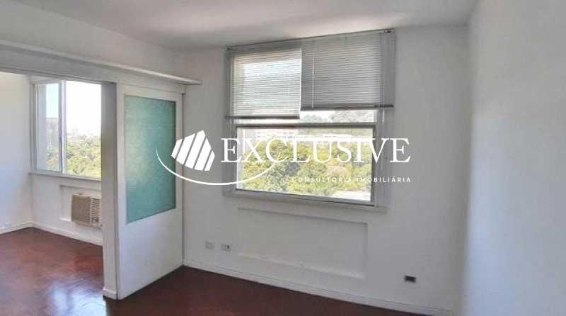 4 - Apartamento à venda Rua Duque Estrada,Gávea, Rio de Janeiro - R$ 1.640.000 - SL30059 - 5
