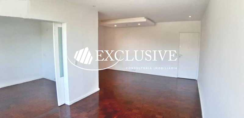 5 - Apartamento à venda Rua Duque Estrada,Gávea, Rio de Janeiro - R$ 1.640.000 - SL30059 - 6