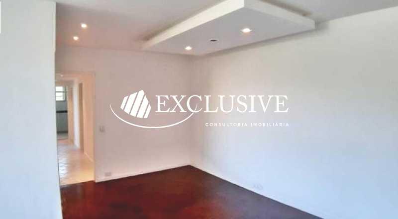 6 - Apartamento à venda Rua Duque Estrada,Gávea, Rio de Janeiro - R$ 1.640.000 - SL30059 - 7