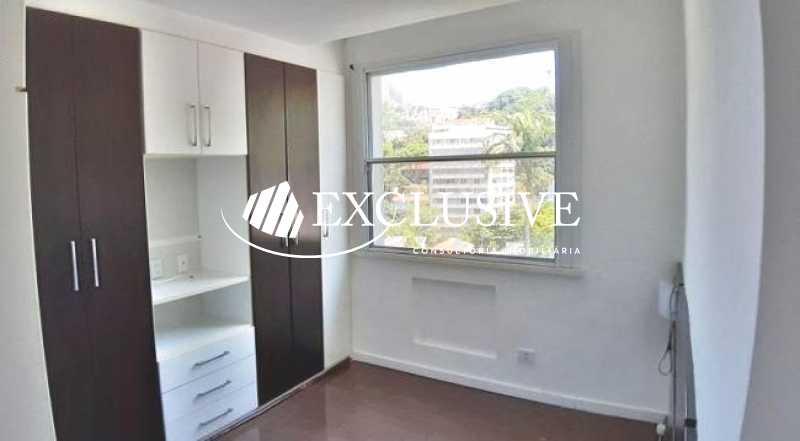 9 - Apartamento à venda Rua Duque Estrada,Gávea, Rio de Janeiro - R$ 1.640.000 - SL30059 - 8