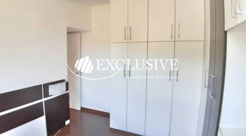 11 - Apartamento à venda Rua Duque Estrada,Gávea, Rio de Janeiro - R$ 1.640.000 - SL30059 - 10