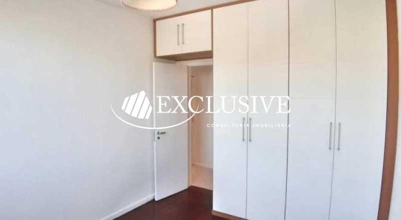 12 - Apartamento à venda Rua Duque Estrada,Gávea, Rio de Janeiro - R$ 1.640.000 - SL30059 - 11