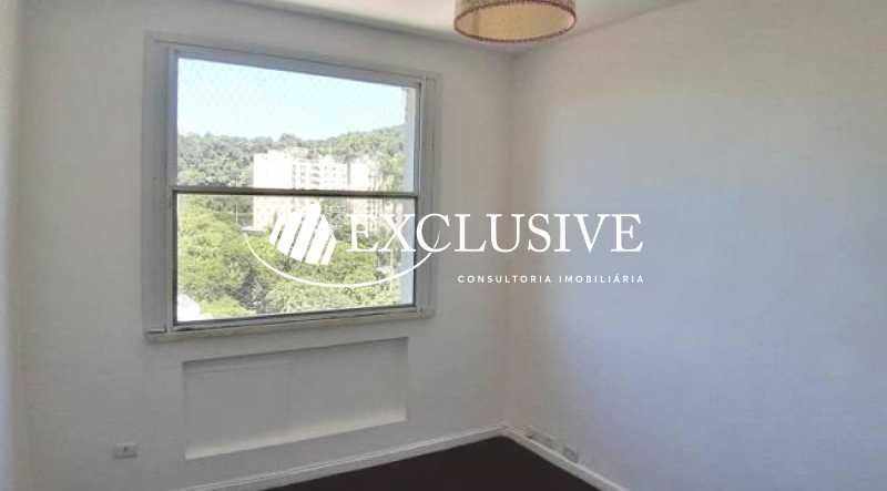 13 - Apartamento à venda Rua Duque Estrada,Gávea, Rio de Janeiro - R$ 1.640.000 - SL30059 - 12