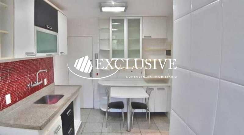 14 - Apartamento à venda Rua Duque Estrada,Gávea, Rio de Janeiro - R$ 1.640.000 - SL30059 - 13