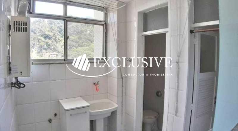16 - Apartamento à venda Rua Duque Estrada,Gávea, Rio de Janeiro - R$ 1.640.000 - SL30059 - 15