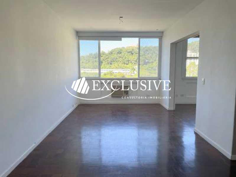 A1 - Apartamento à venda Rua Duque Estrada,Gávea, Rio de Janeiro - R$ 1.640.000 - SL30059 - 3