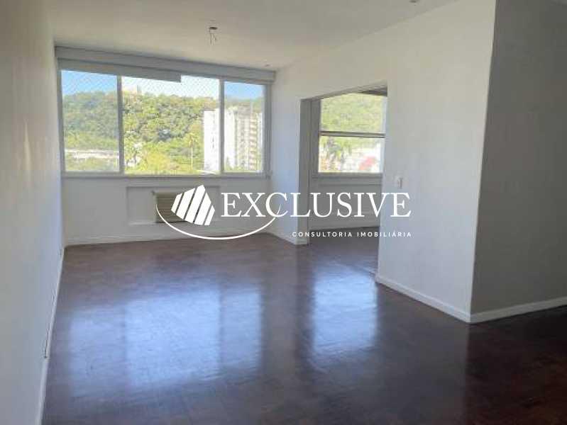 A2 - Apartamento à venda Rua Duque Estrada,Gávea, Rio de Janeiro - R$ 1.640.000 - SL30059 - 16