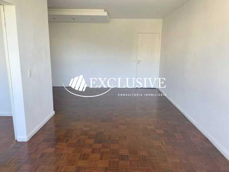 A3 - Apartamento à venda Rua Duque Estrada,Gávea, Rio de Janeiro - R$ 1.640.000 - SL30059 - 17