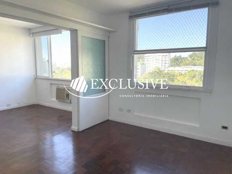 A5 - Apartamento à venda Rua Duque Estrada,Gávea, Rio de Janeiro - R$ 1.640.000 - SL30059 - 19
